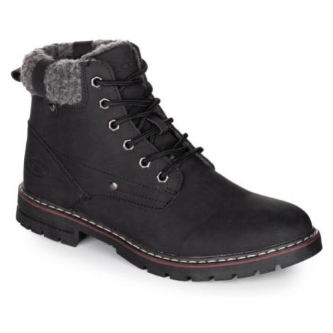 Loap BALERA černá - Dámská zimní obuv