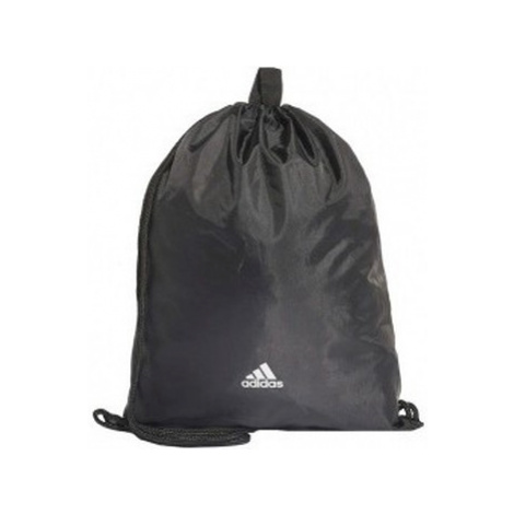 Adidas Soccer Street Gym Bag Černá