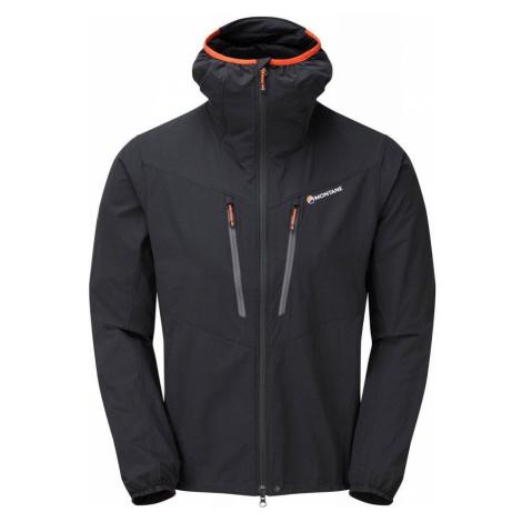 Montane Alpine Edge Jacket black