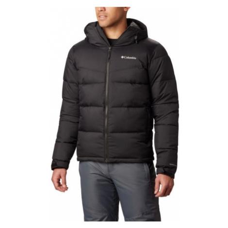 Columbia ICELINE RIDGE JACKET černá - Pánská zimní bunda