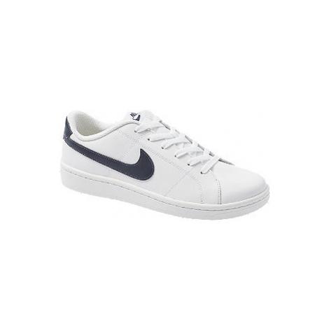 Bílé tenisky Nike Court Royale 2 Low