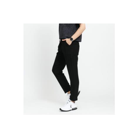 Urban Classics Ladies Elastic Waist Pants černé
