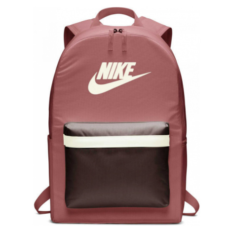Nike HERITAGE 2.0 růžová - Batoh