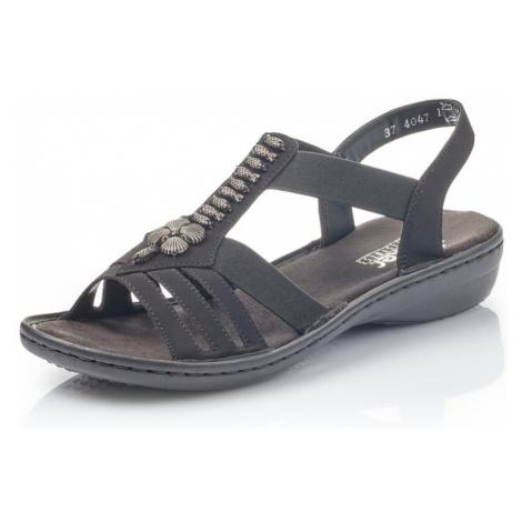 Dámská obuv Rieker 60806-00