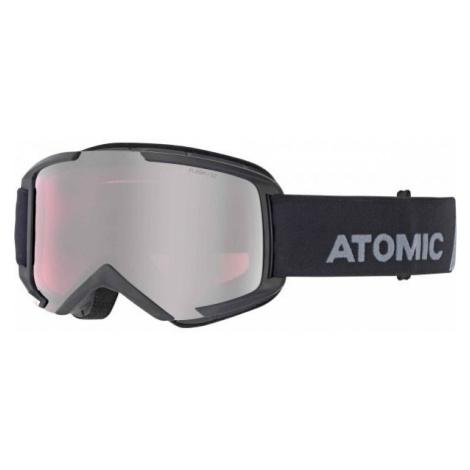 Atomic SAVOR OTG černá - Unisex lyžařské brýle