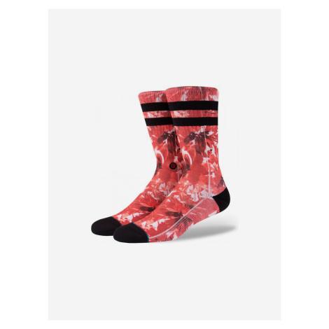 Yadda Ponožky Stance Červená