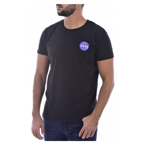 Pánské moderní tričko NASA