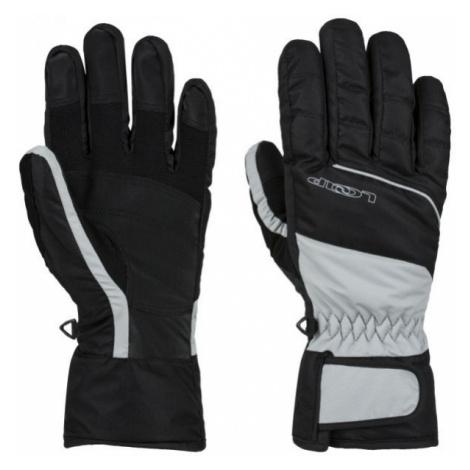 Loap RAULES černá - Prstové rukavice