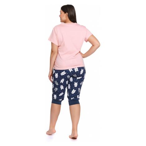Doctor Nap Woman's Pyjamas Pm.4218.