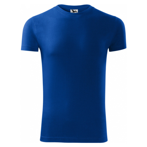Malfini REPLAY Pánské triko 14305 královská modrá