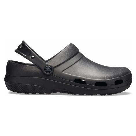 Crocs Specialist II Vent Clog Black