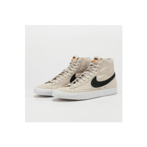 Nike Blazer Mid '77 Suede lt orewood brn / black - white