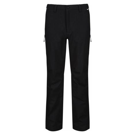 Pánské kalhoty Regatta DAYHIKE Trs III černá