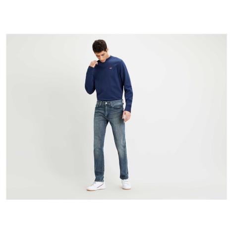 Levi´s® jeans 511 Slim Walter T2 pánské modré