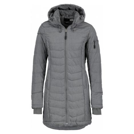 Authentic SUBLEVEL dámský kabát antracitový