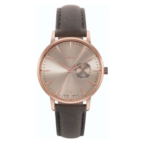 Dámské hodinky Gant W109226 ARK HILL II MID + dárek zdarma