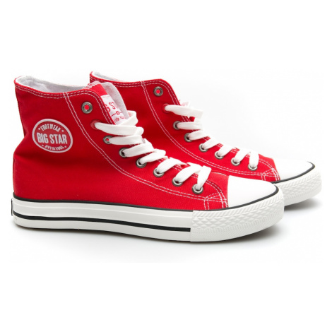 Big Star Woman's Sneakers 203164 -603