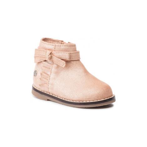 Kotníková obuv Mayoral