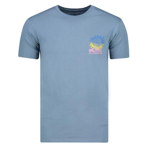 Pánské tričko Quiksilver ISLAND PULSE