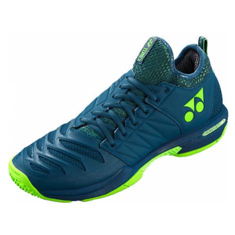 Pánská tenisová obuv Yonex Fusionrev 3 Navy Clay