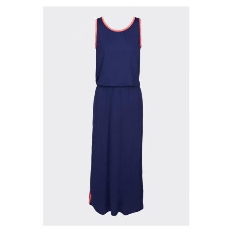 Emporio Armani Underwear Emporio Armani fresh&fun letní šaty - tmavě modré