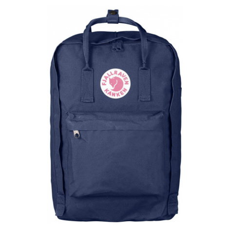 "Fjällräven Kånken Laptop 17"" Royal Blue šedé F27173-540"