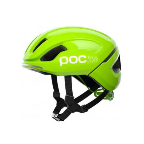 POCITO OMNE SPIN - Fluorescent Green