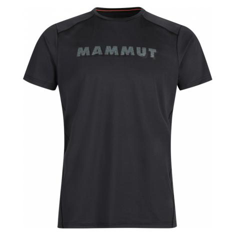 Pánské triko Mammut Splide Logo T-Shirt Men