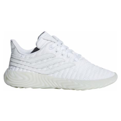 Adidas Sobakov J White bílé B42007