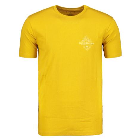 Pánské tričko QUIKSILVER BEFORE LIGHT