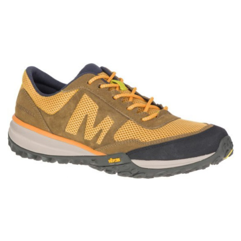 Merrell J000227 Havoc Vent Gold outdoor obuv