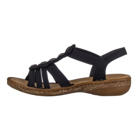 Sandály RIEKER 62866-00