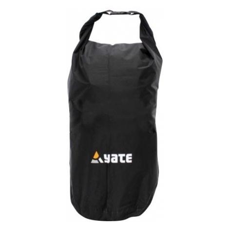 Yate DRY BAG nepromokavý vak XL/20l, černá