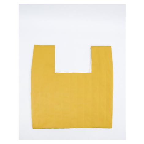 Buffet Bagg Tote Amber Yellow