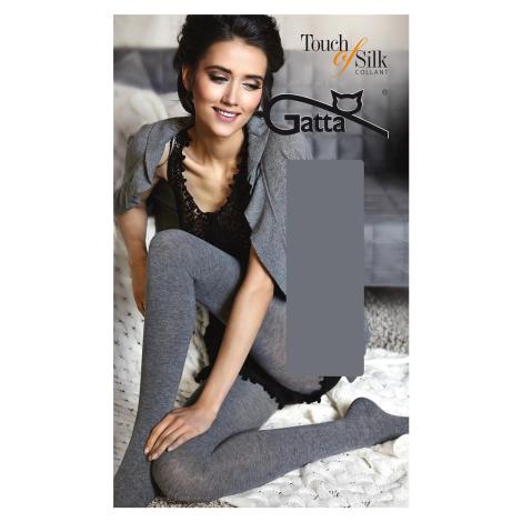 Dámské punčochové kalhoty Gatta Touch of Silk černá