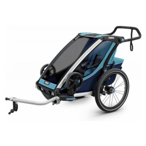 Dětský sportovní vozík Thule Chariot Cross 1 blue