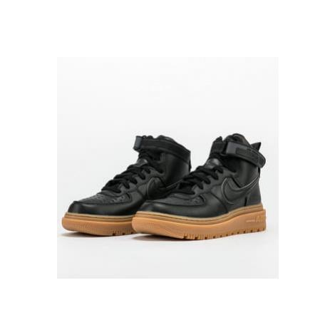 Nike Air Force 1 GTX Boot black / black - anthracite