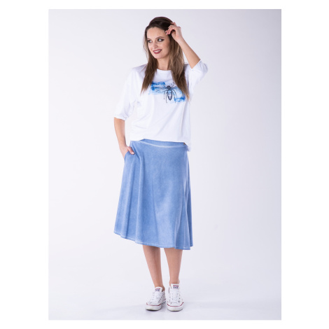 Look Made With Love Woman's Skirt 714 Frida