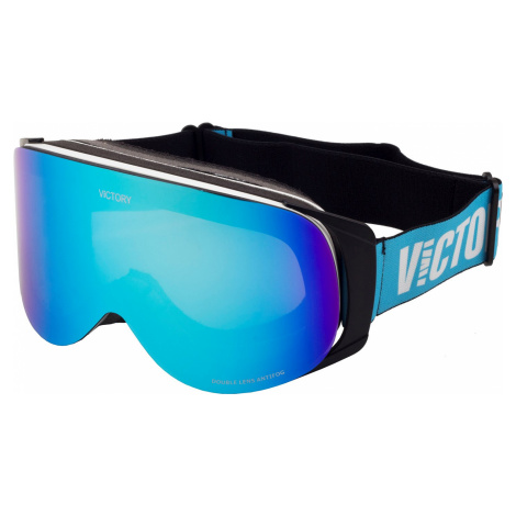 Lyžařské brýle Victory SPV 630B bílá