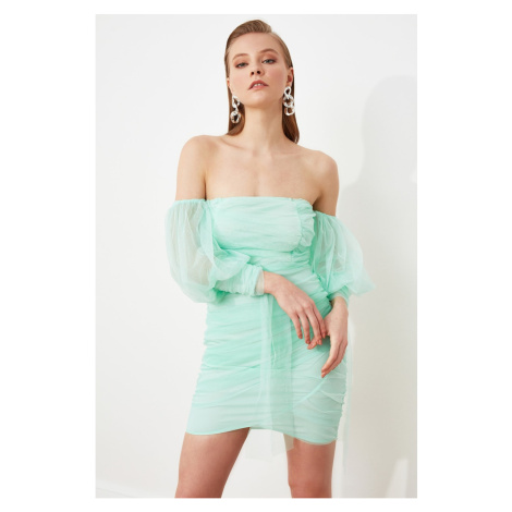 Women's dress Trendyol Mini