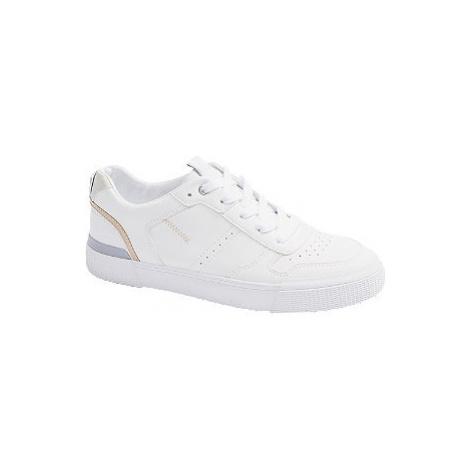 Bílé tenisky Graceland