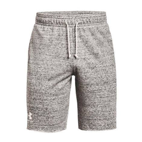 Under Armour RIVAL TERRY SHORT