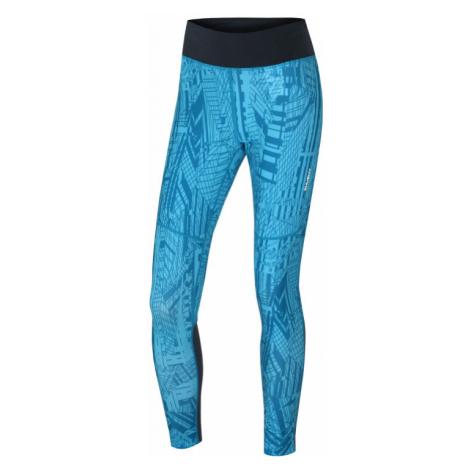 Dámské kalhoty HUSKY Darby long modrá