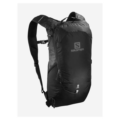 Batoh Salomon Trailblazer 10 Black/Black Černá