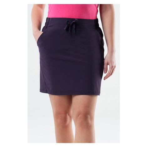 Dámská fialová sukně LOAP Umiko