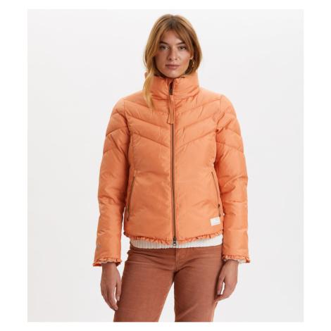 Bunda Odd Molly Earth Kindness Jacket - Oranžová