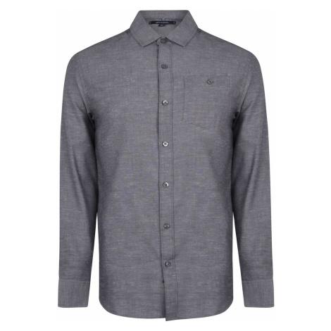 Kangol Long Sleeve Shirt Mens