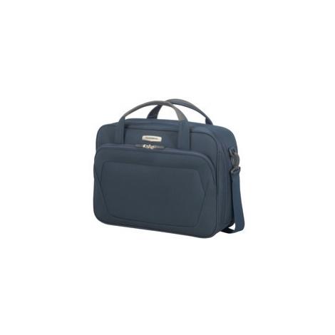 SAMSONITE Příruční taška přes rameno Spark SNG Blue, 44 x 17 x 32 (87611/1090)