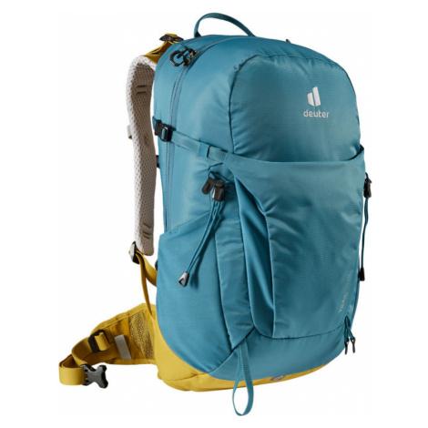 Batoh DEUTER Trail 24 SL modrý