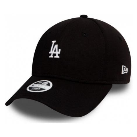 New Era 9FORTY WMN SPORT LOS ANGELES DODGERS černá - Dámská klubová kšiltovka